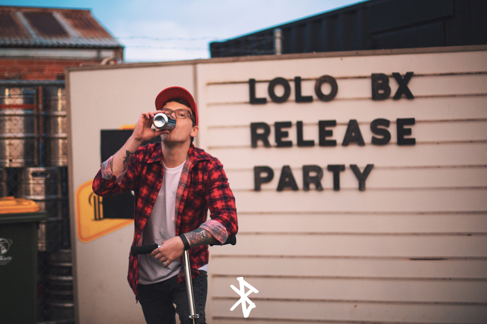 LOLO BX Box Party - Vol 1