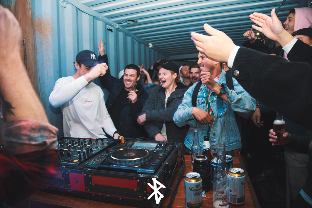 LOLO BX Box Party - Vol 1