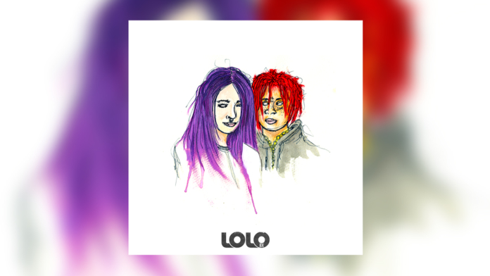 Alison Wonderland - High ft. Trippie Redd (LOLO BX Remix)
