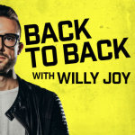 Back to Back - with Willy Joy